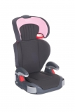 Autosedačka Graco Junior Maxi - Blush