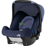 Autosedačka Britax Römer Baby-Safe - Moonlight Blue