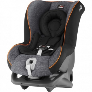 Autosedačka Britax Römer First Class Plus - Black Marble