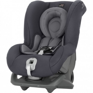 Autosedačka Britax Römer First Class Plus - Storm Grey
