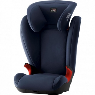 Autosedačka Britax Römer Kid II Black - Moonlight Blue